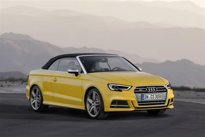 Buy Audi A3 outright purchase cars
